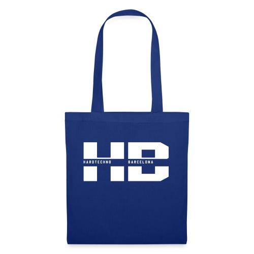 HB 2021BLANCO - Bolsa de tela