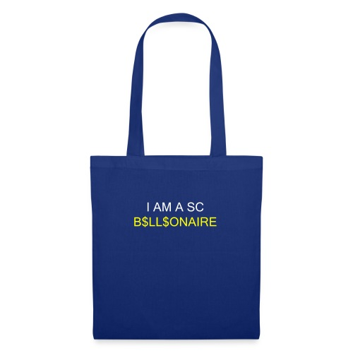 SC Billionaire - Tote Bag