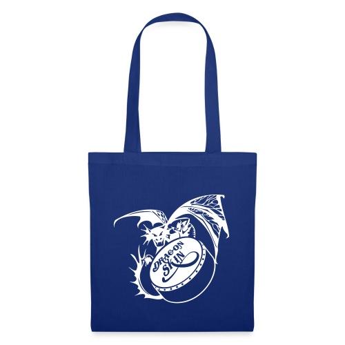 white dragon 2 - Tote Bag