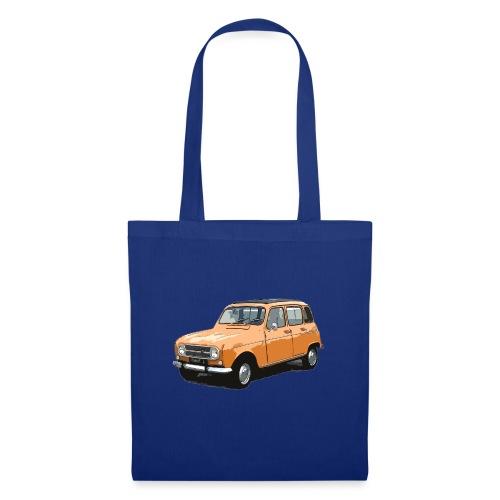 My Fashion 4l - Tote Bag