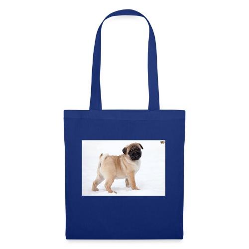 walker family pug merch - Tote Bag