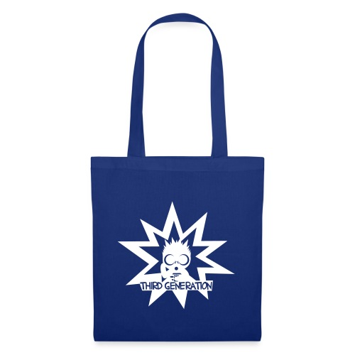 Third Generation - Tote Bag