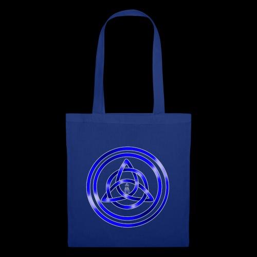 Awen Triqueta - Tote Bag