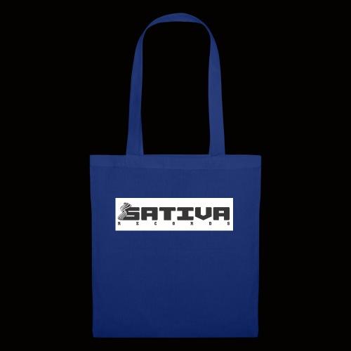 SATIVA Logo - Tote Bag