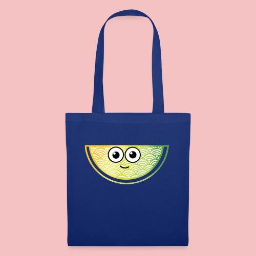 Tropical Melon - Tote Bag