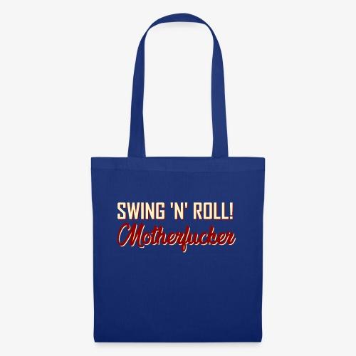 SwingNroll MoFu - Stoffbeutel