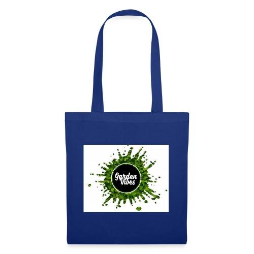 Garden Vibes 1 - Tote Bag