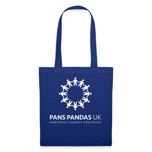 PANS PANDAS MULTI LOGO - Tote Bag