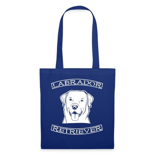 Labrador Retriever - Stoffbeutel