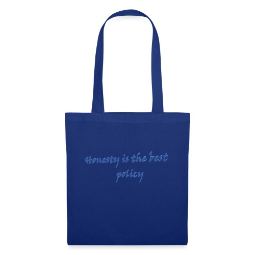 Proverbs in English - Tote Bag