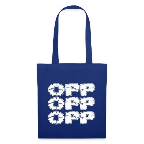 OPP Logo White - Kangaskassi