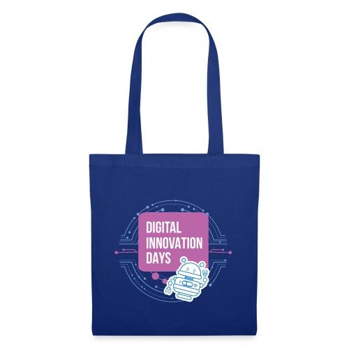 Digital Innovation Days - Borsa di stoffa