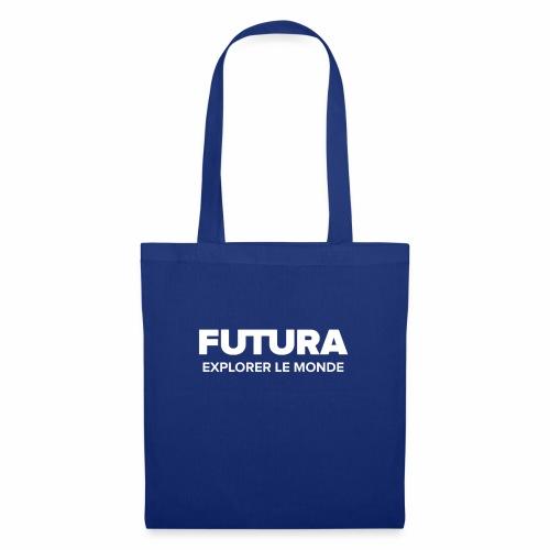 Futura - Tote Bag