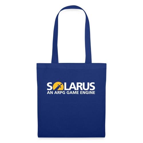 Solarus engine logotype - Sac en tissu