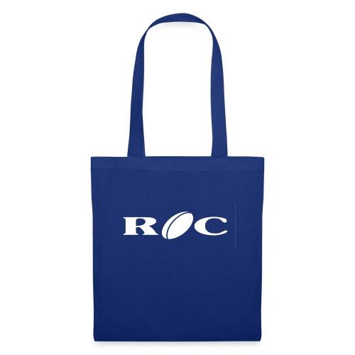 ROC-blanc - Tote Bag