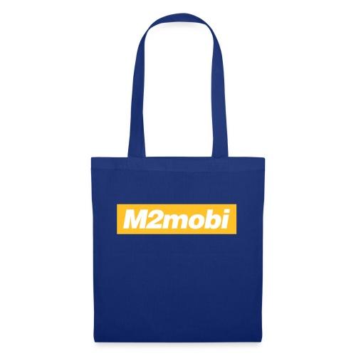 M2mobi oblique 02 - Tas van stof