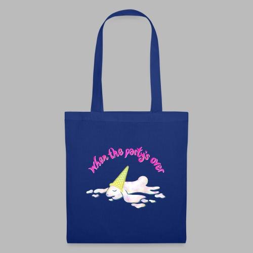 Zonked - Tote Bag