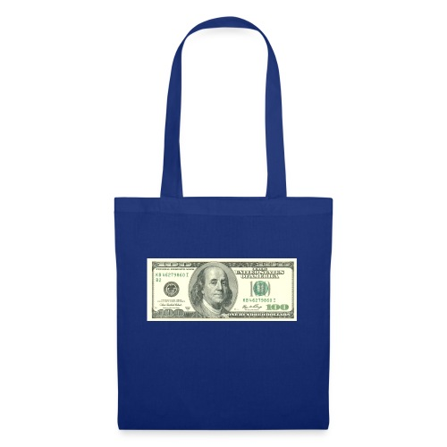 look at me money - Tote Bag