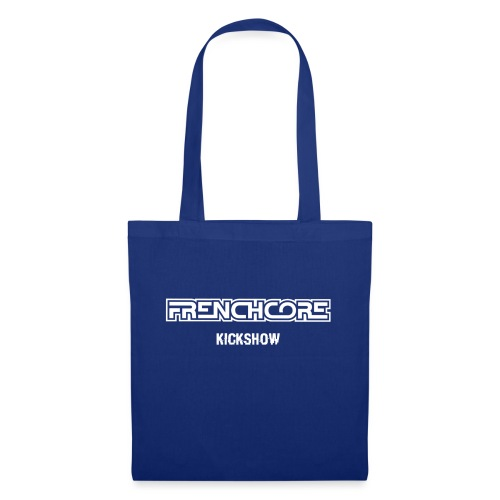 frenchcore - Bolsa de tela