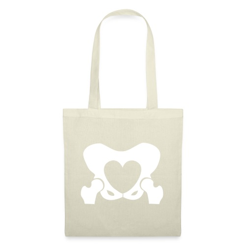Love Your Hips Logo - Tote Bag