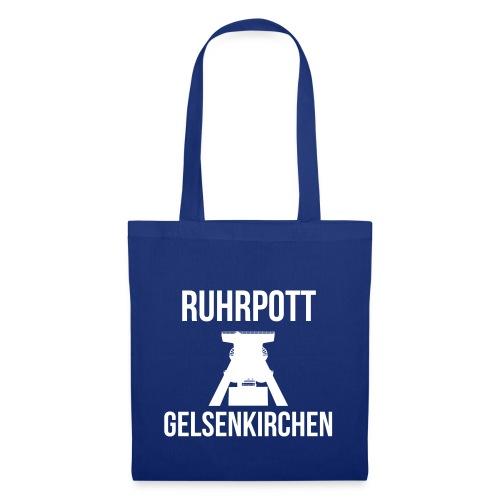 RUHRPOTT GELSENKIRCHEN - Deine Ruhrpott Stadt - Stoffbeutel