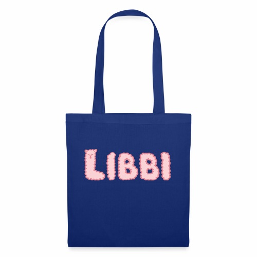 LIBBI - Stoffbeutel