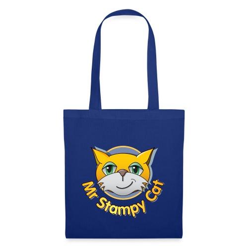 Mr Stampy Cat png - Tote Bag