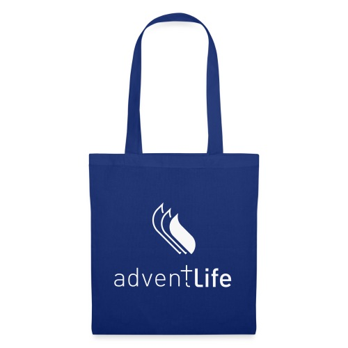 Tshirt AdventLife - Tote Bag