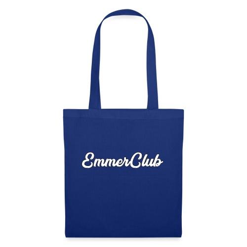 EmmerClub - Tas van stof