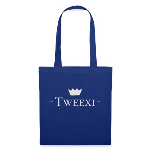 Tweexi logo - Tygväska