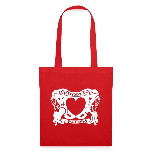 Hip Dysplasia Awareness - Tote Bag