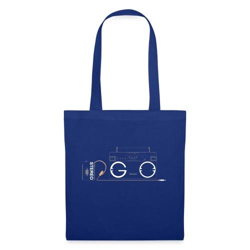 Design S2G new logo - Tote Bag