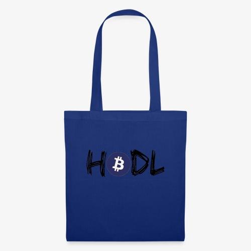BTCP HODL - Stoffveske