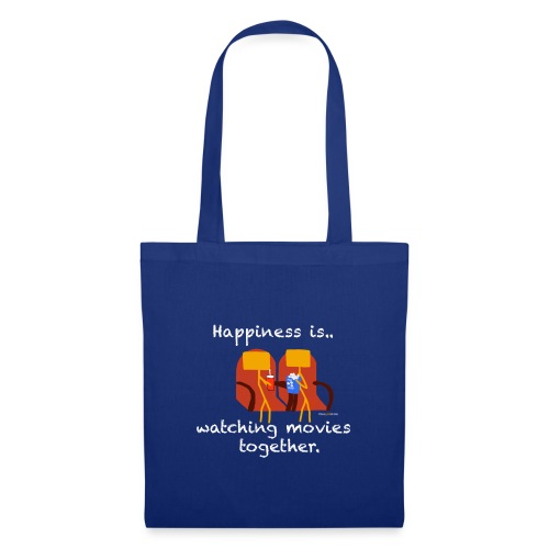 movies png - Tote Bag