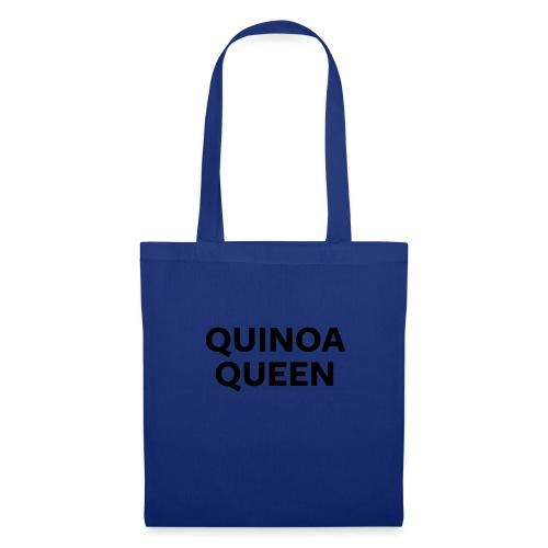 Quinoa Queen - Tote Bag