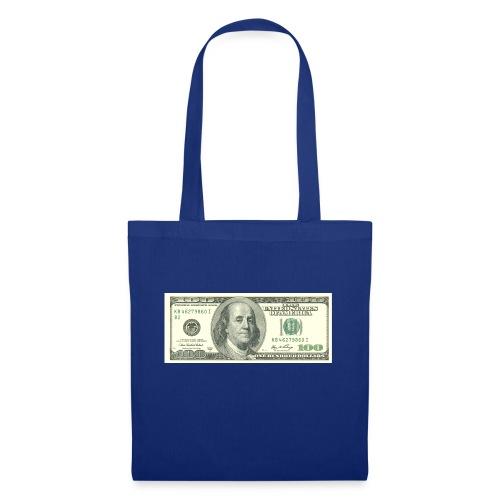 look at me money - Tote Bag