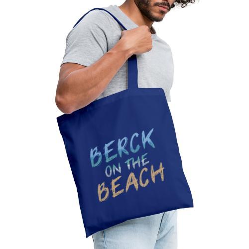 Berck on the beach II - Tote Bag