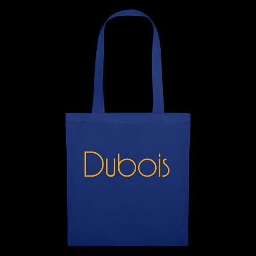 Dubois - Tas van stof