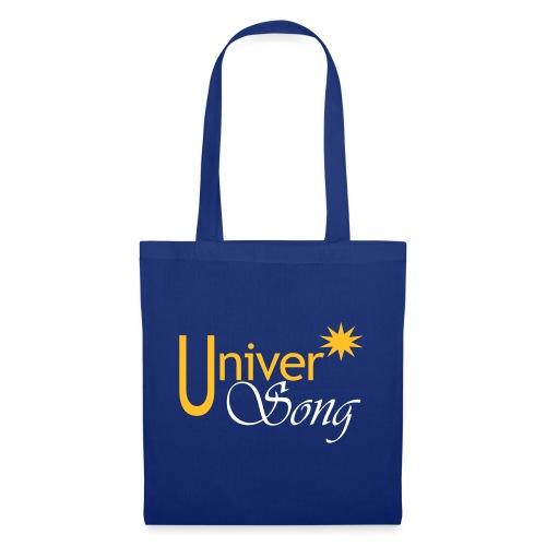 Festival Universong - Bolsa de tela