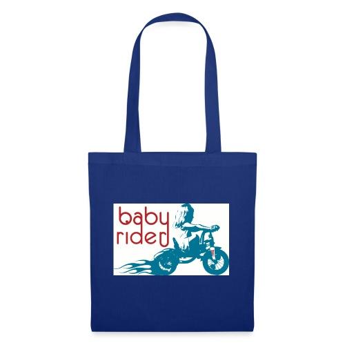 Tricycle - Tote Bag