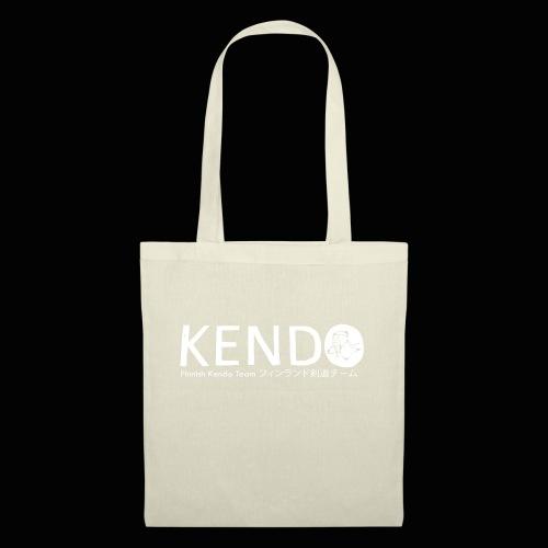 Finnish Kendo Team Text - Kangaskassi