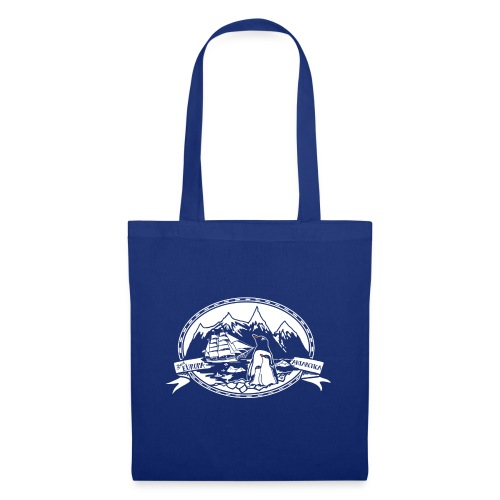 Europa Penguins - Tote Bag