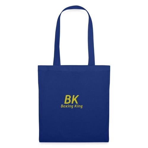 Boxing King - Tote Bag