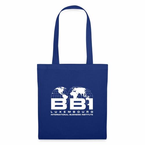 White Logo Collection - Tote Bag