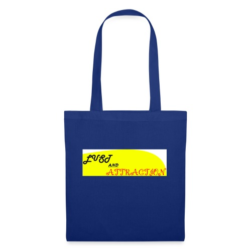 lust ans attraction - Tote Bag
