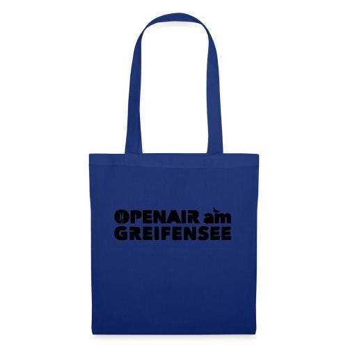Openair am Greifensee 2018 - Stoffbeutel