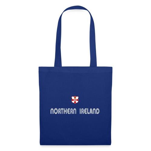 N I shield - Tote Bag