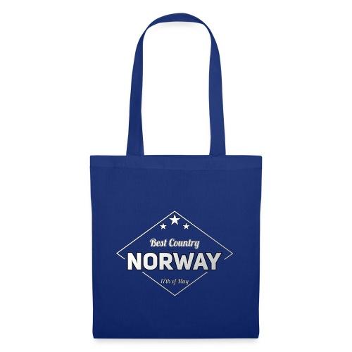 NORWAY - Tote Bag