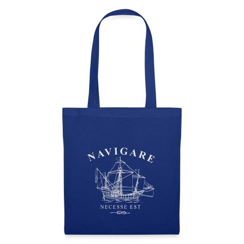 SANTA MARIA - Tote Bag