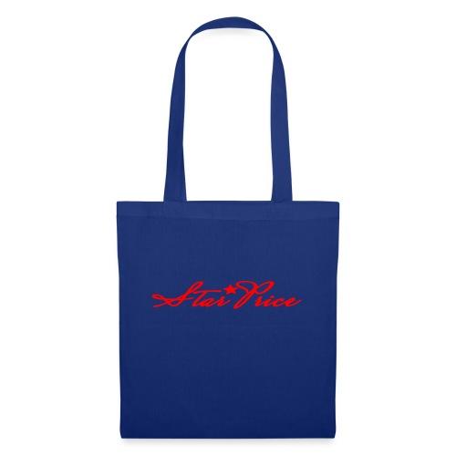 star price (red) - Tote Bag
